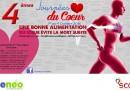 Cameroun: Une bonne alimentation du cœur réduit le risque de la mort subite
