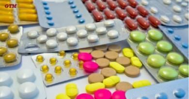 Les dix pires médicaments qui causent le mal des reins
