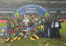 CAN 2017: LA CAMEROUN CHAMPION D'AFRIQUE